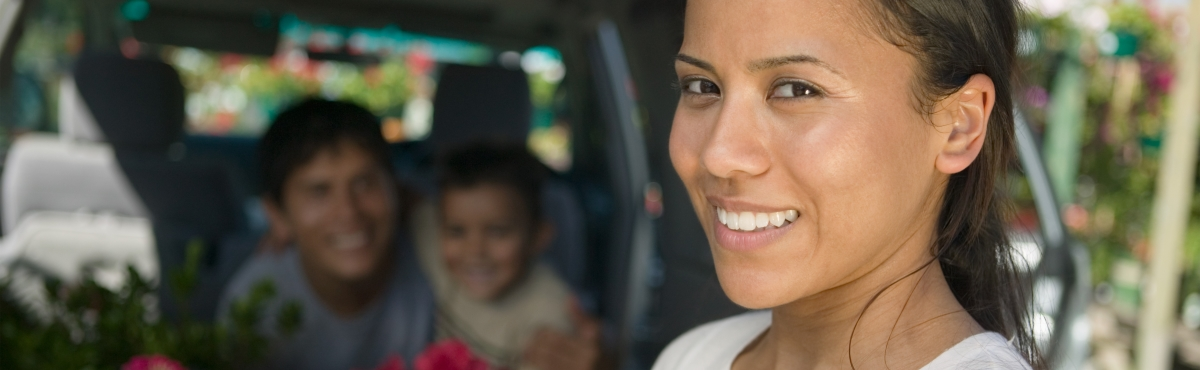 Women's Health – Family Planning